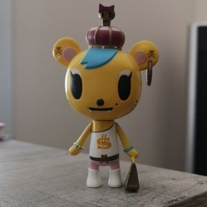 NO BOX Tokidoki Royal Pride Savana